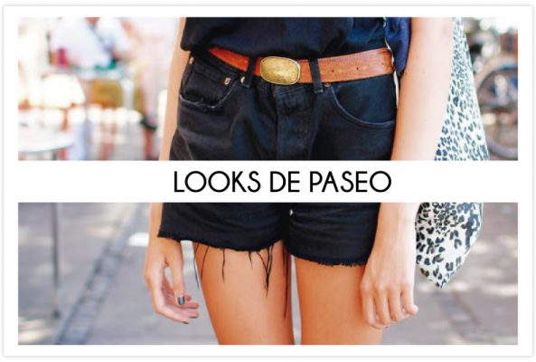 Dos looks en Los Angeles