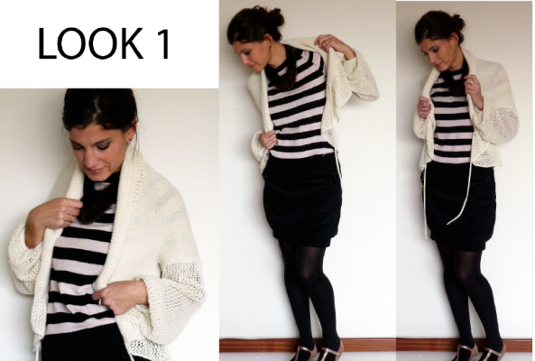 Bubble Skirt / Falda Globo