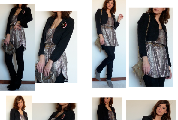 Gracias a Trendtation  y Looks / Thank you Trendtation and Looks