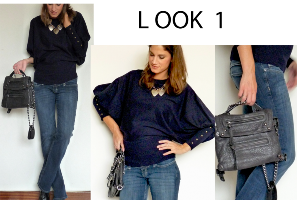 IDEAS DE CÓMO VESTIRSE PARA LAS TALLAS GRANDES/ HOW TO DRESS FOR THOSE WHO WEAR LARGE SIZES.