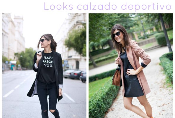 Looks deportivos para el «casual Friday»